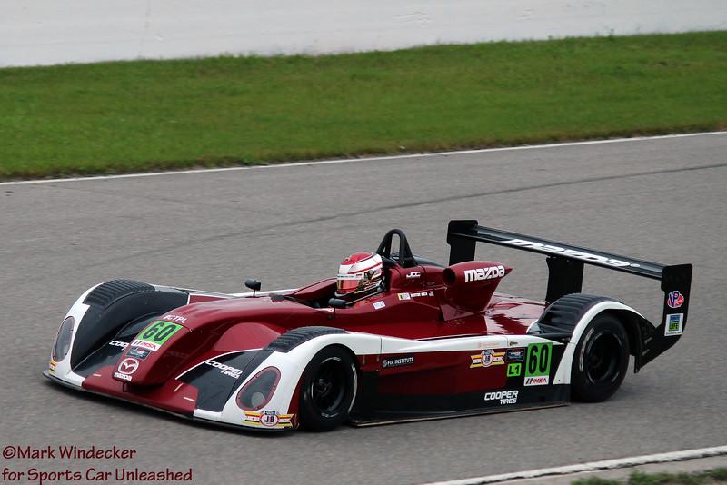 1st Kenton Koch JDC Motorsports