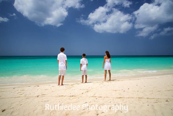 Aruba kids!~