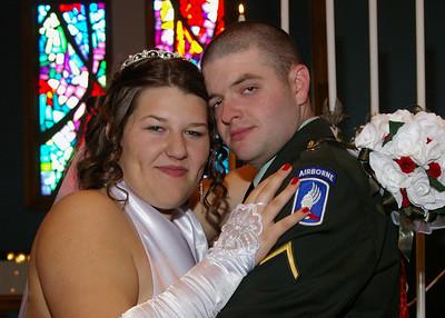 Mr. & Mrs. Randy Nichols