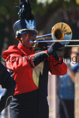 Workman HS @ Riverside King 2011 Band Review