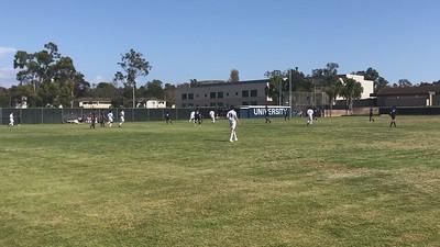 2020-2021 UHS Boys Soccer