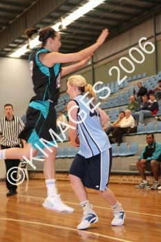 Week 11 Penrith Vs Bankstown U18 W1 25-6-06