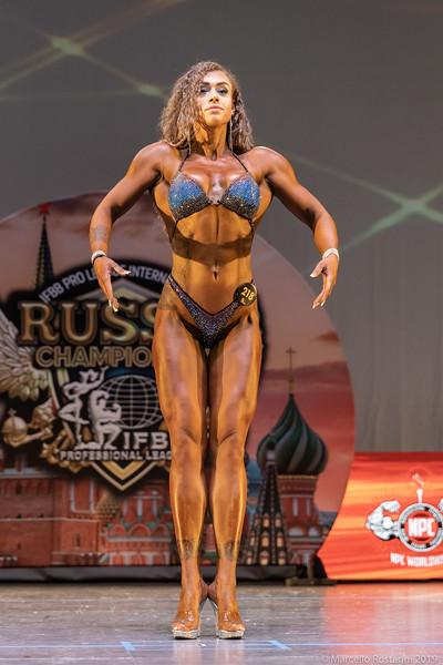 2nd Place 218 Вдовиченко Инна