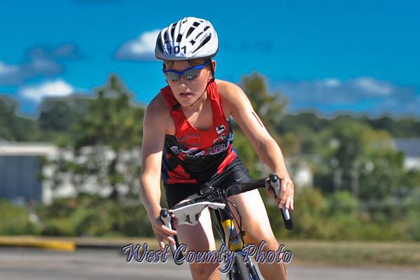 JCCA Kids Triathlon 2011