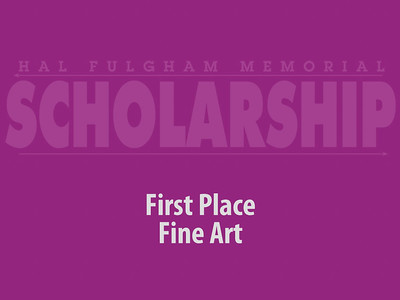 2017 Hal Fulgham Scholarship