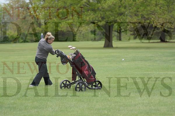 Colfax-Mingo/PCM Girls Regional Golf 5-20-19