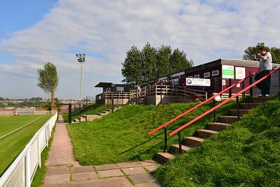 Norton United (a) L 3-1