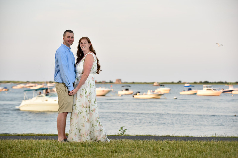 Brianna Novio and Dennis Gilpin - July 26th 2019