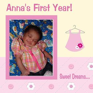 Anna D. Romero AKA (Fat Baby)