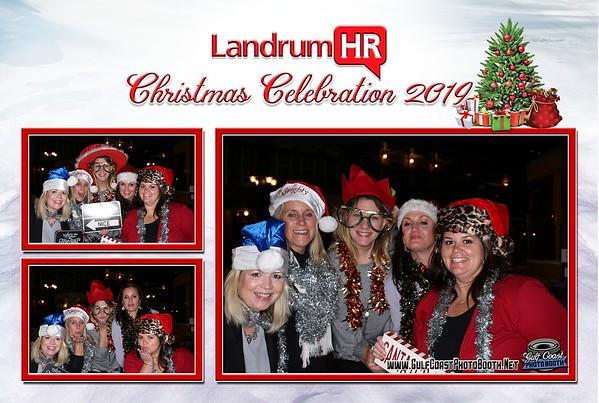 Landrum HR Christmas 2019