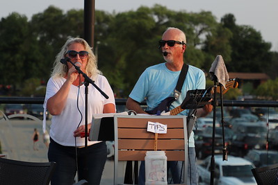 Live Music at Sunset Grille 2021