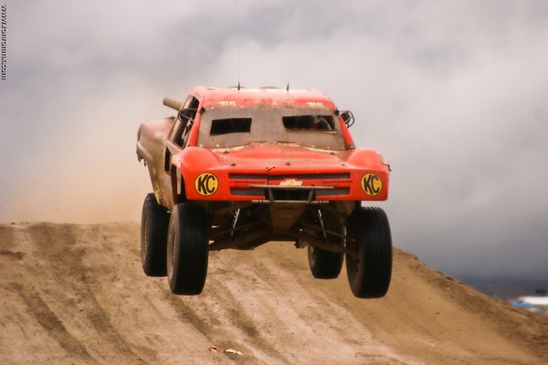 Laughlin Trophy Trucks 2008 | BestOff
