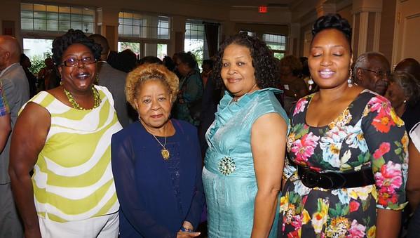 NCCU Alumni Association Awards Banquet (7-18-2015)