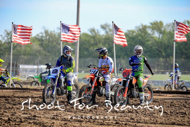 KMCS B2B Round 4 - Rider 1