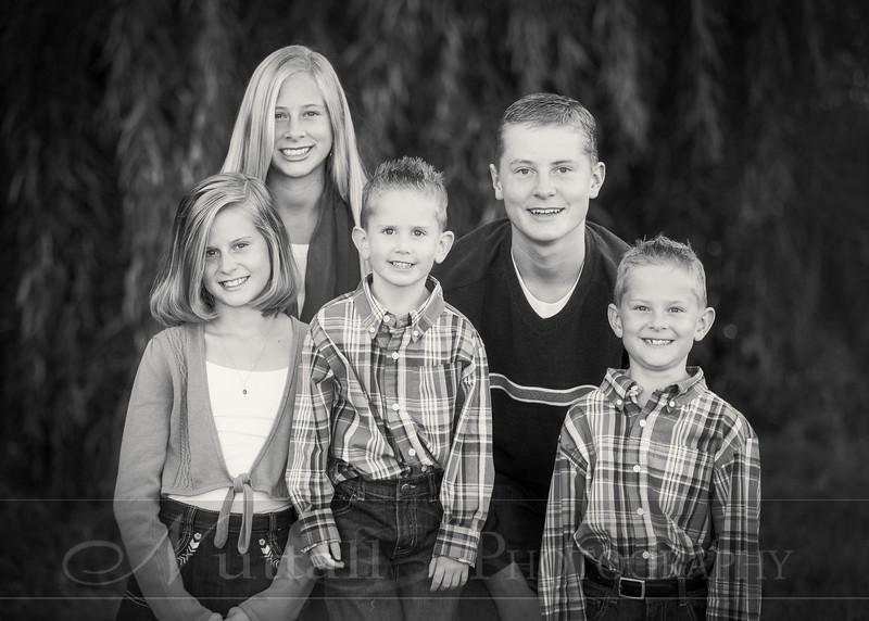 Heideman Family 25bw.jpg