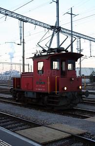 SBB Class Te3