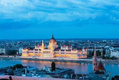 Hungary 2017