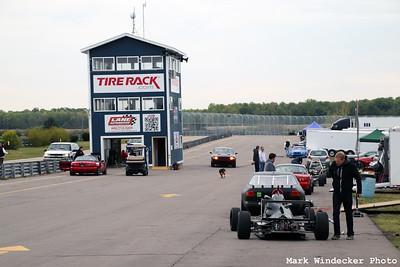 2021 GingerMan SCCA Spring Festival of Speed