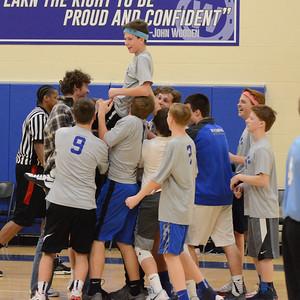 Wyoming Boys Rec Basketball