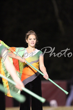 McCrary-Cherokee Band Flags