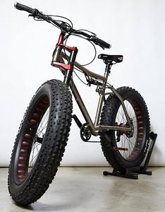 Interesting bikes