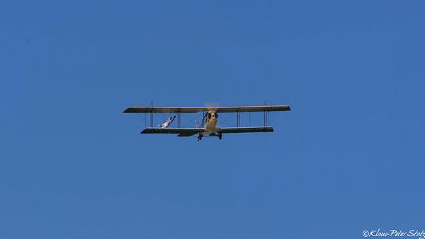 Old Rhinebeck Aerodrome August 2016