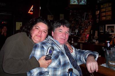 Nanny O'Briens October, 2006