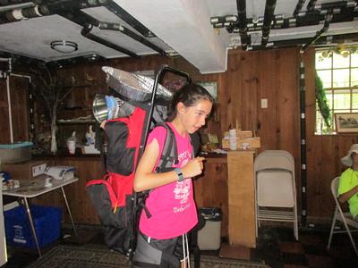 2016- Moose Hill Camp Week 6 (July 25-29)