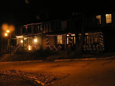2006 Christmas Lights