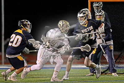 6/8/2016 - Corning vs. Victor - NY State Class A Semifinal Playoff Game - Cicero-North Syracuse High School, Cicero, NY (more photos will be loaded so please revisit this gallery)