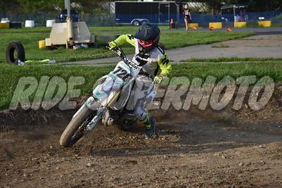 SMEC Round 5 OVRP Friday Practice Big Bikes Dirt