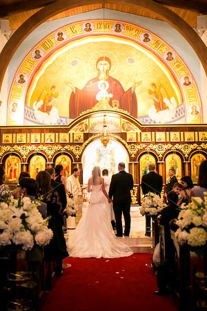 Stephanie & Ramzey • Ceremony