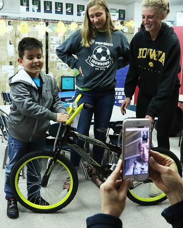 043019 Donated Bike (MA)