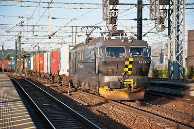 Norway Railways