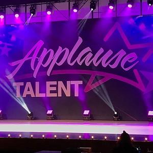 Applause Nationals Charleston 6/24-6/30/2019