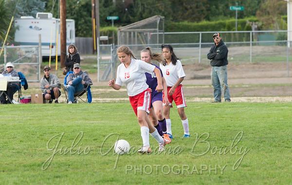 150922 Coquille Girls Soccer vs Marshfield