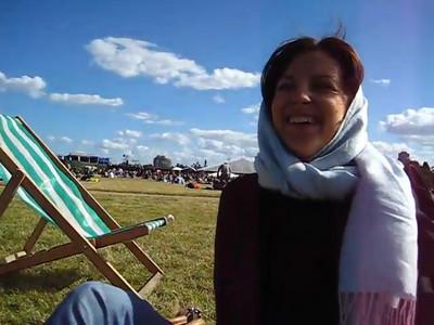 Jul08 My bday picnichek / Gay Parade