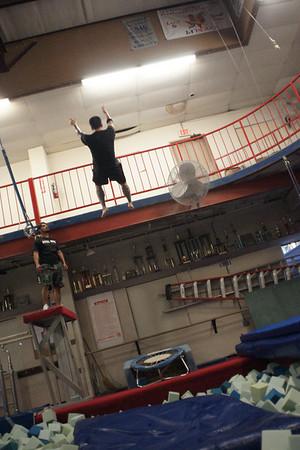 Stunt Class