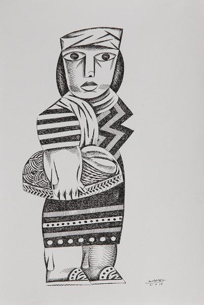 Nune Alvarado