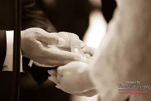 Edwin & Fabiola Wedding