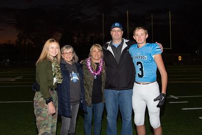 Family Senior Pics