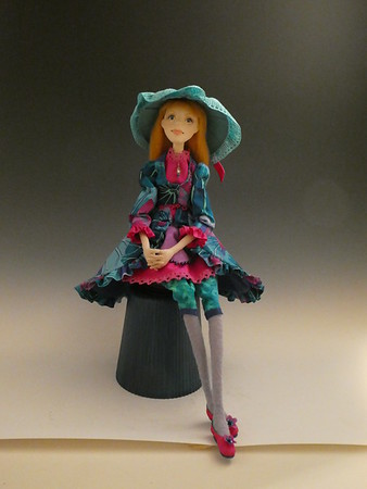 Misc dolls