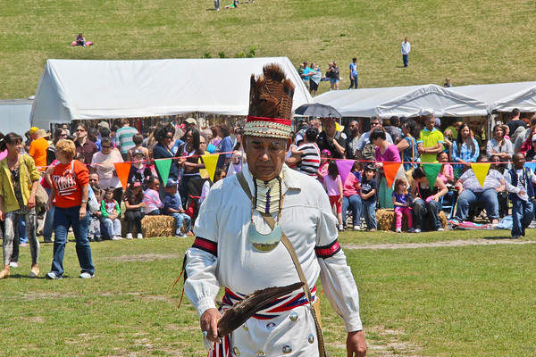 2013 American Indian Pow Wow