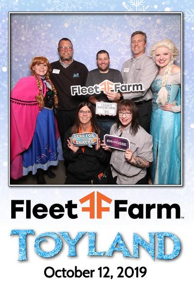 10-12-19 Fleet Farm-Sioux Falls Toyland Event