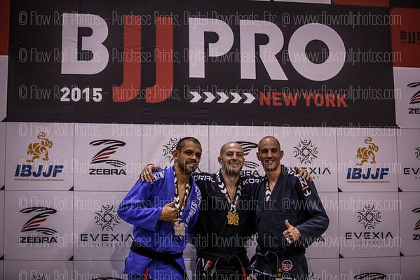 IBJJF NY BJJ Pro 2015