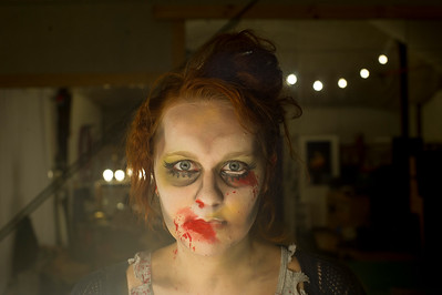 Apocalyptic cabaret 2012