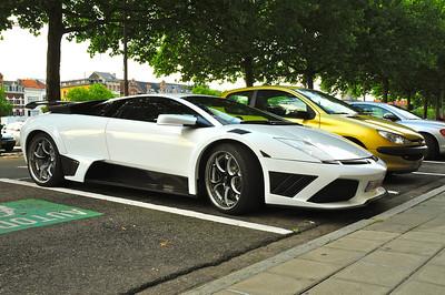 IMSA Lamborghini Murcielago