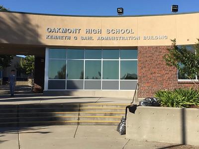 Oakmont High School