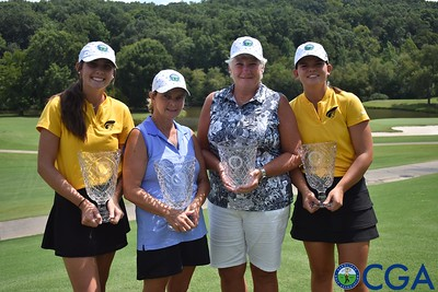 42nd Carolinas Women's Four-Ball Championship