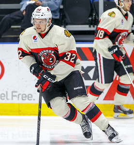 04-15-16 IceHogs vs Griffins